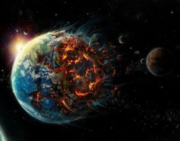 Конец света 2017: ученые из Гарварда рассчитали дату Апокалипсиса – и это не 12 октября 2017 года