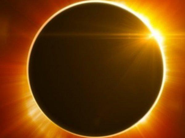 На YouTube появилось полное видео самого долгого в истории солнечного затмения