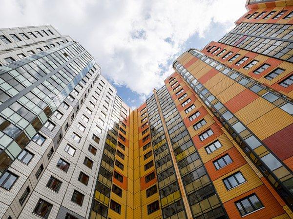 СМИ выяснили, где построят дома для переселенцев по программе реновации в Москве