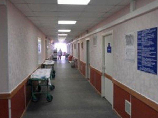 В Мурманске пациент онкодиспансера убил врача и покончил с собой