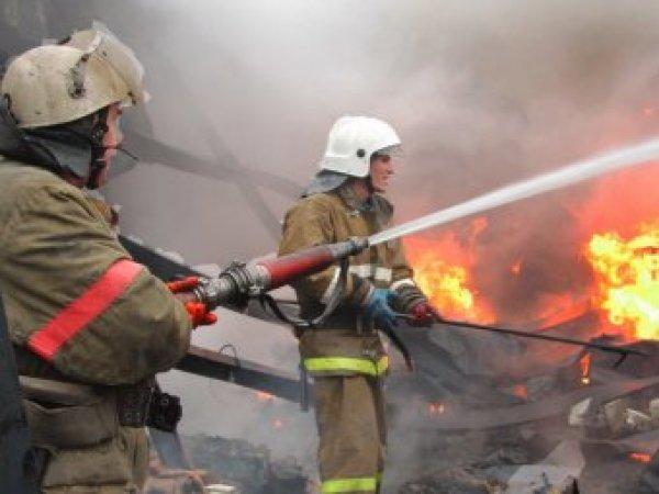 Пожар в Башкирии сегодня: жертвами пожара в частном доме стали 9 человек