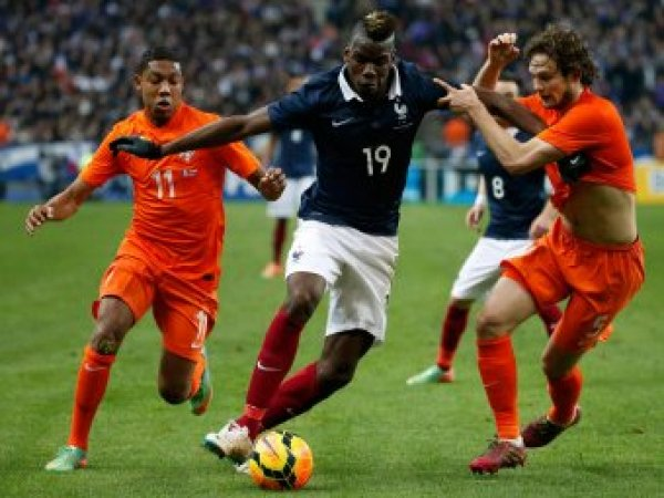 Франция - Нидерланды 31 августа 2017: онлайн-трансляция, где смотреть, прогноз на матч (ВИДЕО)