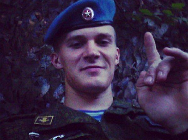 Обвиняемый в избиении до смерти блогера в Парке Горького арестован
