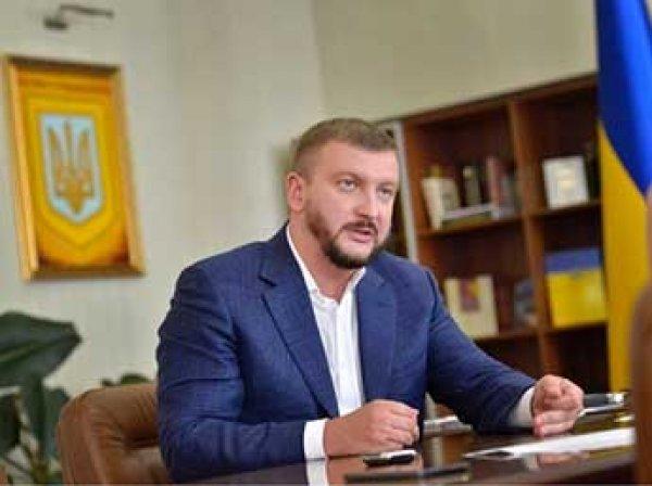"""Украина добивается ареста зарубежных активов """"Газпрома"""""""