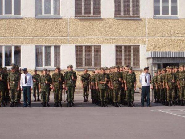 В учебном центре ЦВО на Урале произошла кровавая бойня: пострадали 14 человек
