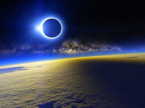 В NASA рассказали, когда произойдет последнее солнечное затмение на Земле