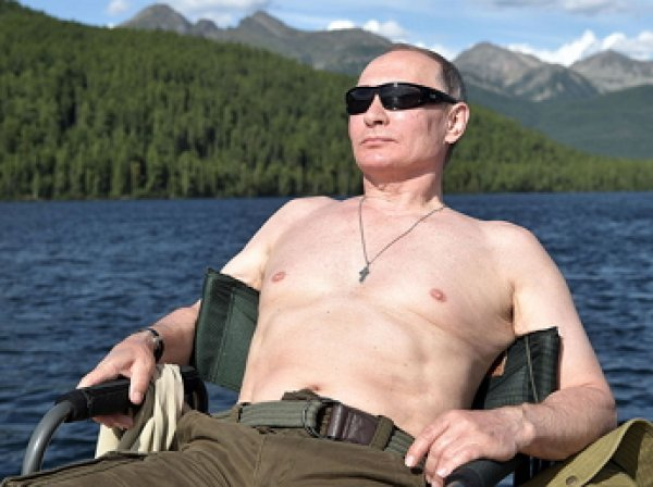 """""""Здоров, бодр и полон сил"""": Путин впечатлил иноСМИ физической формой и активным отдыхом (ФОТО)"""