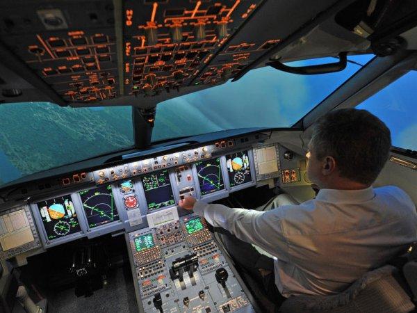СМИ: в России около 5 тысяч пилотов могут остаться без лицензии
