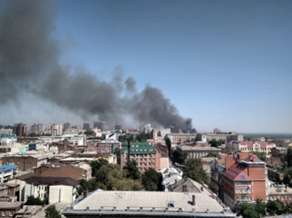 СМИ: ростовским погорельцам перед пожаром угрожали «бандиты из 90-х»