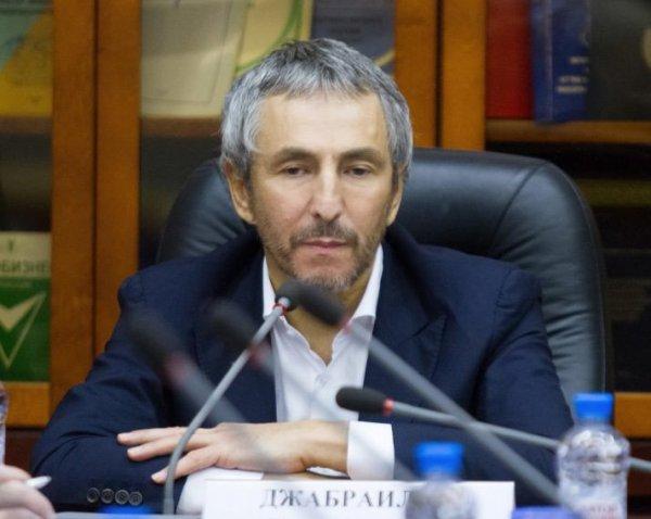 Экс-сенатора от Чечни и миллионера Джабраилова задержали за стрельбу в центре Москвы