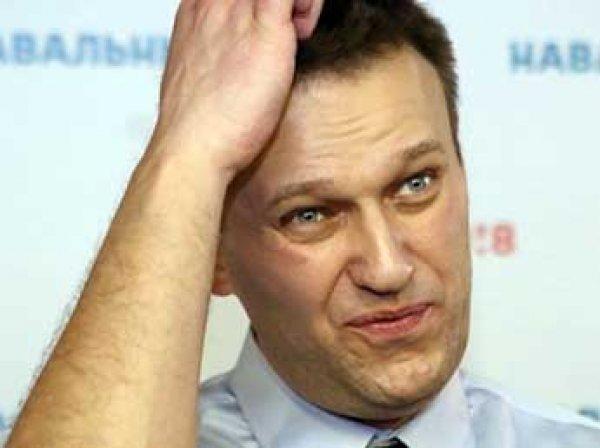 """""""50 на 50"""": Навальный рассказал, что его могут убить за критику"""