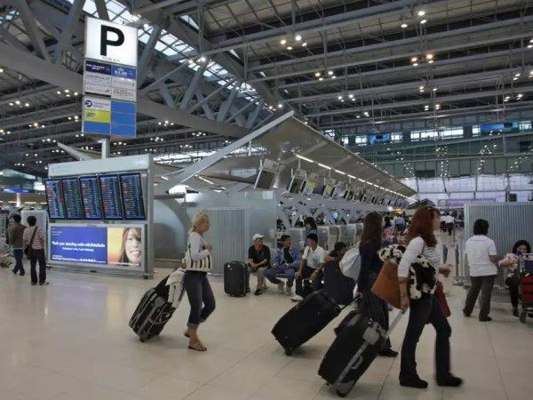 Вирус Коксаки 2017: прилетающим из Турции российским туристам измеряют температуру в аэропортах