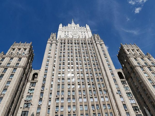 СМИ выяснили о готовящихся ответных мерах России против санкций США