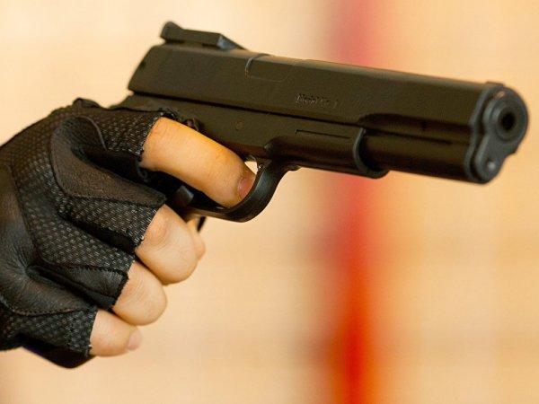 В Ивантеевке подросток открыл стрельбу в школе: есть пострадавшие (ВИДЕО)