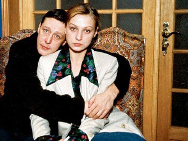 СМИ: бывшая жена Михаила Ефремова живет в нищете и страдает от алкоголизма