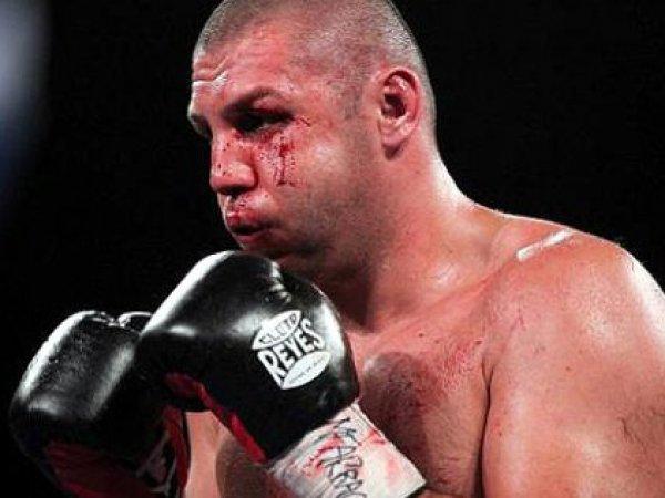 Штат Нью-Йорк заплатит семье жестоко избитого на ринге российского боксера  млн