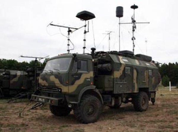 ИноСМИ: Россия начала выводить вооружение из Донбасса