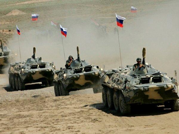 Эстония: Россия готовит военную операцию против Белоруссии