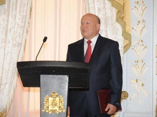 СМИ узнали об отставке губернатора Нижегородской области Шанцева