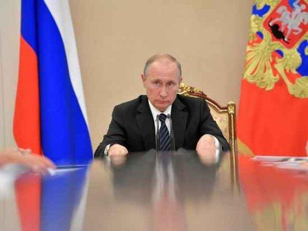 Журнал Focus объяснил оскорбление Путина непереводимой игрой слов