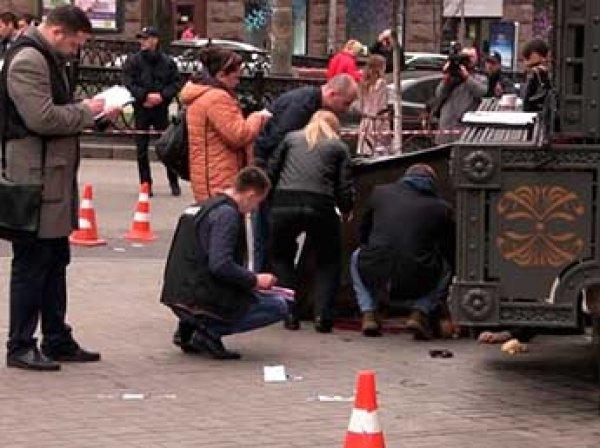 """Генпрокуратура Украины: в деле об убийстве Вороненкова """"поставлена жирная точка"""""""