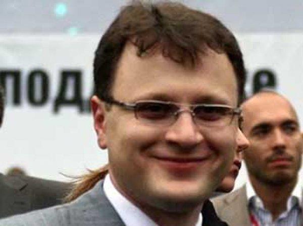 Сын Грефа контролирует мусорный бизнес в московском регионе
