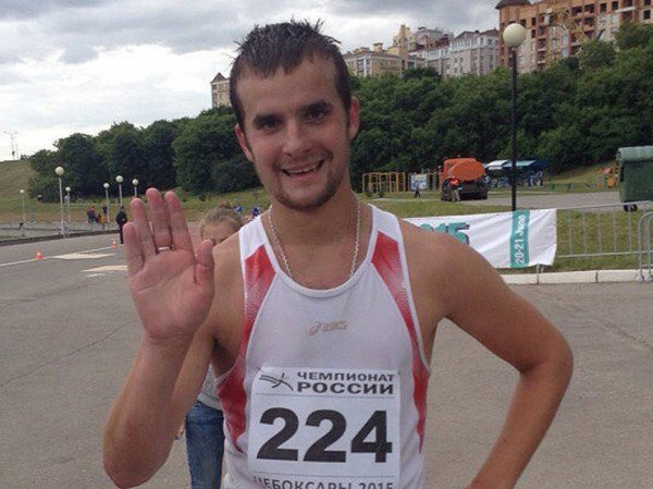 Предполагаемый убийца легкоатлета Иванова попал на ВИДЕО: спортсмен сам спровоцировал конфликт