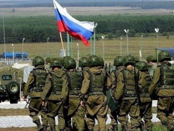 Украина: Россия не вывела свои войска из Белоруссии по завершении учений «Запад-2017»