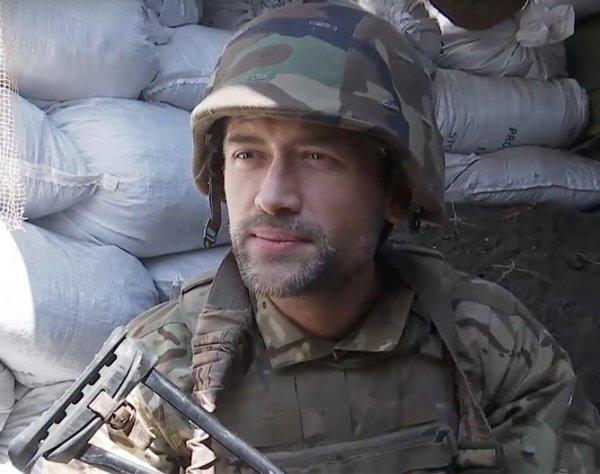 """""""Похороненный"""" СМИ актер Пашинин вышел на связь с журналистами"""