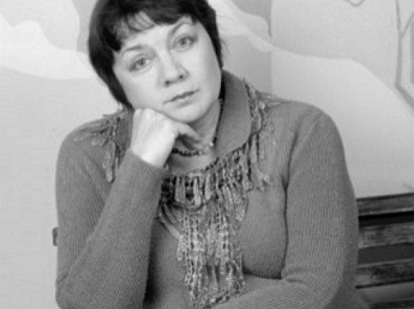 Актриса Елена Шахова нашлась три года спустя после исчезновения: тело женщины обнаружили в лесу