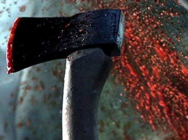 Плотник-грабитель отрубил женщине руку из-за золотых часов