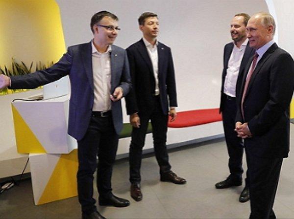"""Сотрудник """"Яндекса"""", угрожавший Путину, попал в черный список ФСО"""