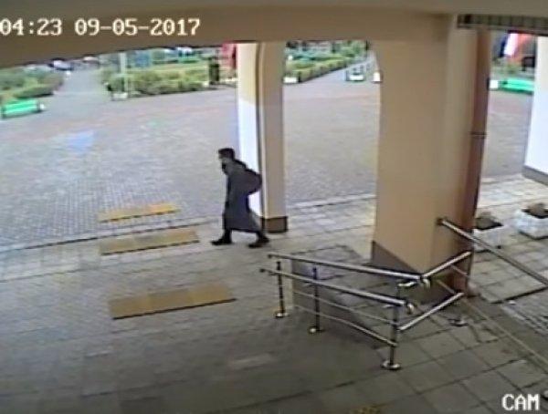 Опубликовано полное ВИДЕО с камер школы в Ивантеевке, где подросток устроил стрельбу