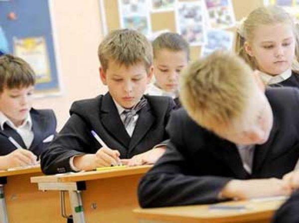 Роспотребнадзор подсчитал число абсолютно здоровых детей в России