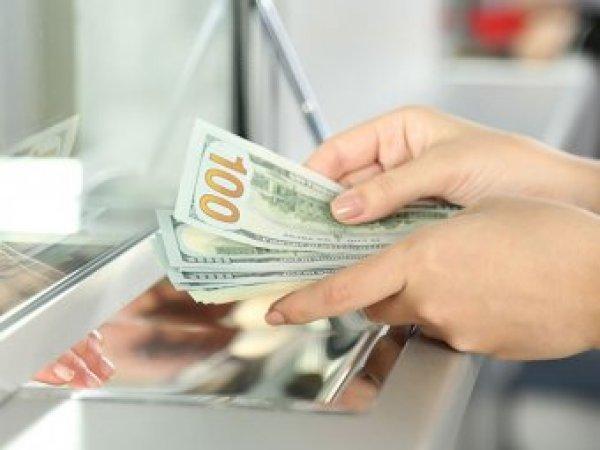 Курс доллара на сегодня, 11 сентября 2017: у российских банков заканчивается валюта – эксперты
