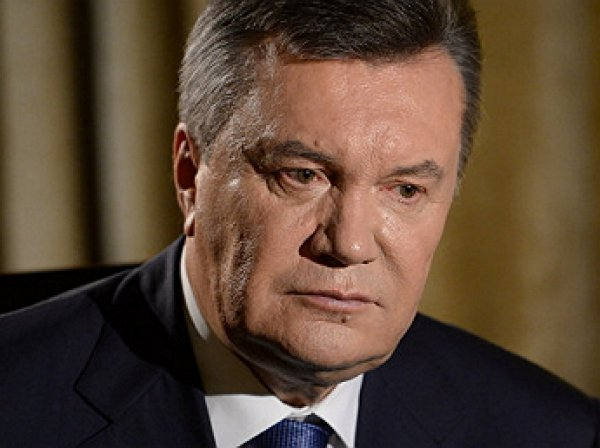 СМИ: у Януковича в России родился сын