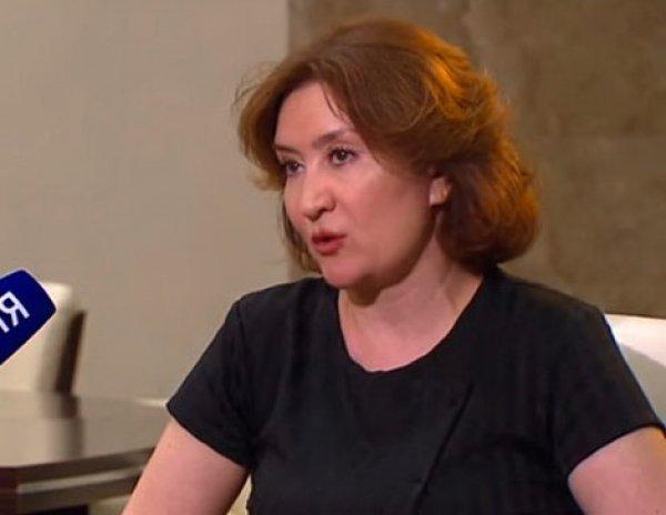 СМИ: «золотую судью» Хахалеву отправляют в отставку