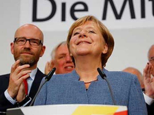 Эксперты рассказали, как победа Меркель на выборах в Германии повлияют на ее отношения с Россией