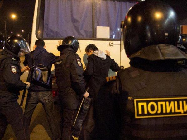 Генпрокуратура назвала 10 самых криминальных регионов России: Москва в лидерах