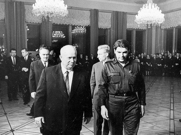 Минобороны впервые озвучило потери СССР на Кубе во время Карибского кризиса