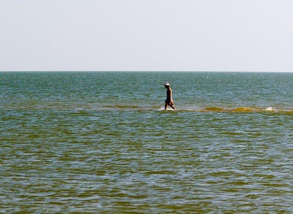 Эксперты объяснили, зачем Украина хочет углубить Азовское море