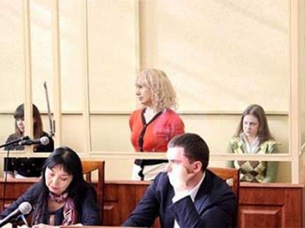"""Присяжные признали виновными кровавую """"банду амазонок"""" из Ростовской области"""