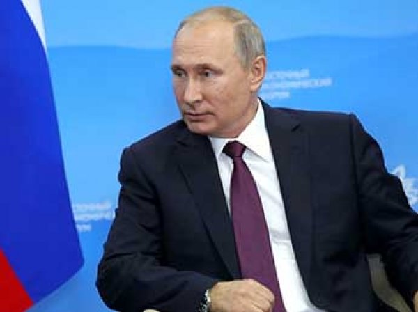 Немецкий журнал Focus оскорбил Путина: посольство РФ ждет извинений