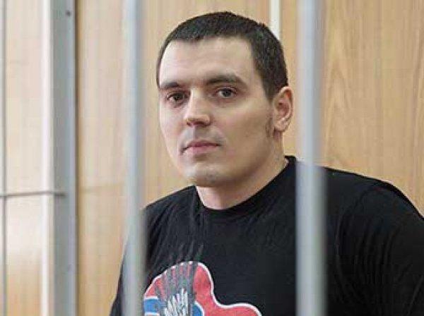 В Москве сгорела квартира осужденного за экстремизм журналиста РБК Соколова