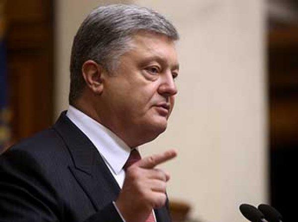 Сенат США выделит Украине  млн на оборону и готов передать ей для этого корабли и средства ПВО