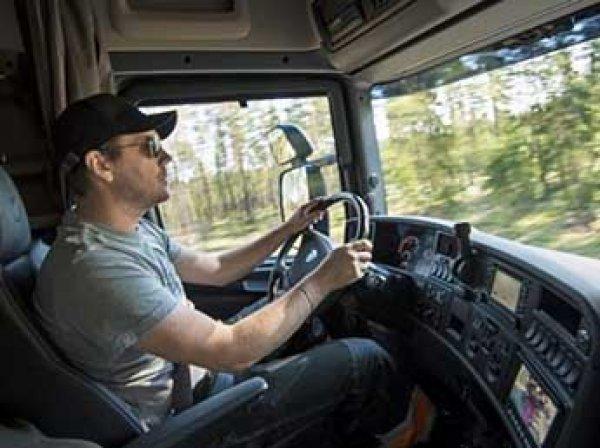 В России водителей могут поделить на любителей и профессионалов