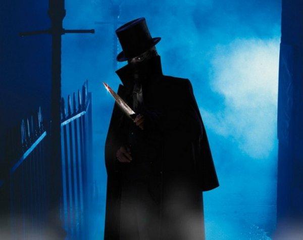В Британии нашли могилу предполагаемого Джека-потрошителя (ФОТО)