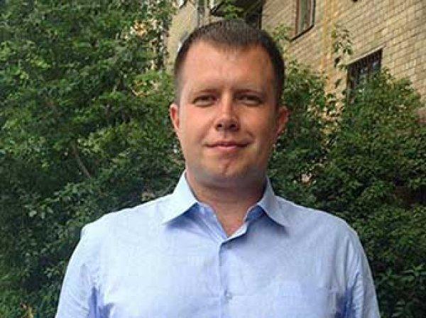 В Москве задержан мужчина, напавший на руководителя штаба Навального Ляскина