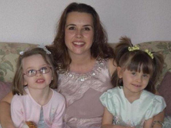 В США мать застрелила 6-летних близняшек и покончила c собой