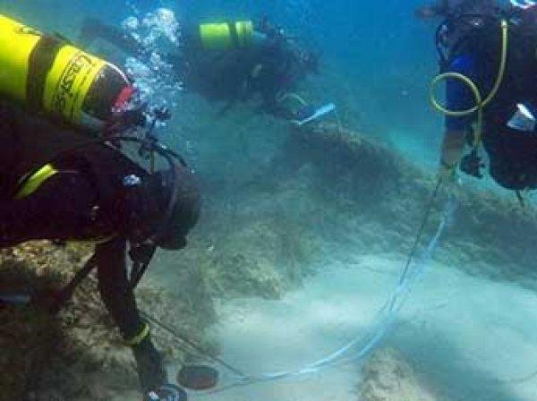 У побережья Туниса археологи нашли смытый цунами древний римский город Неаполис (ВИДЕО)